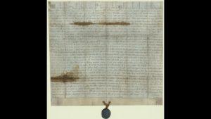 Hemp History-Magna Carta
